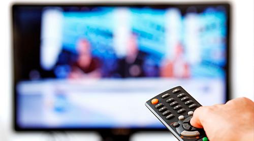 Реклама на ТВ Полтава
